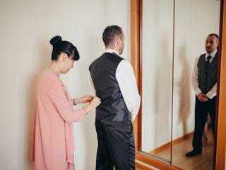 La boda de Azahara y Gabriel 1