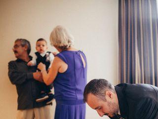 La boda de Azahara y Gabriel 2