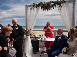 La boda de María Ruth y Joaquín  2
