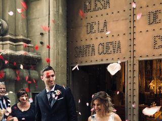 La boda de Marc y Meritxell 1