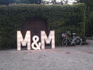 La boda de Marc y Meritxell 2
