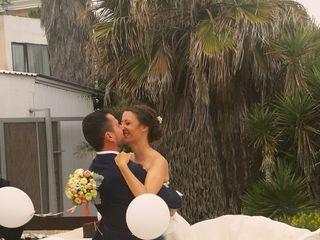 La boda de Alberto y Marta 2