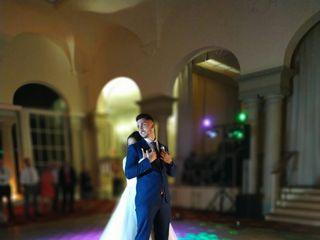 La boda de Juan  y Melania 2