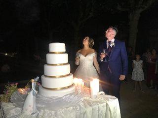 La boda de Juan  y Melania 3