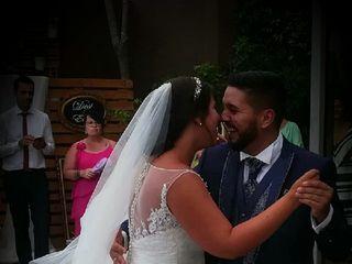 La boda de Desi y Eloy 1