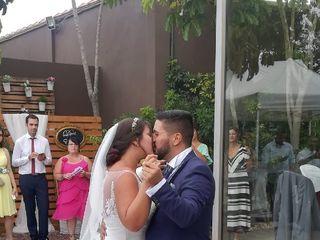 La boda de Desi y Eloy 3