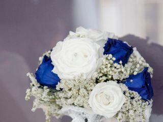 La boda de Mara y Cristina 3
