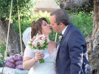 La boda de Laura Elena y Jose Manuel 1
