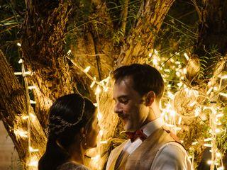 La boda de Sergio y Martina 2