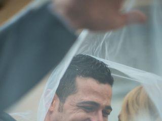 La boda de Carol y Raúl 1