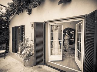 La boda de Eva y Eugenio 1