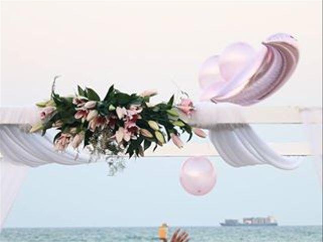 La boda de Jordi y Vanesa en Valencia, Valencia 3