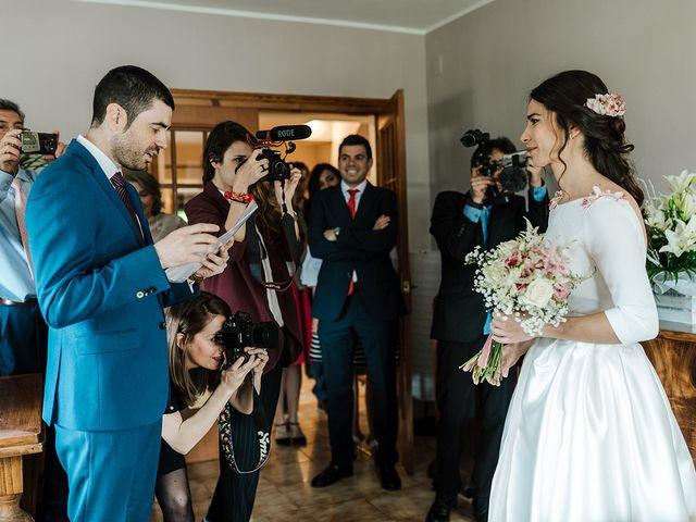 La boda de Luis y Anna en Oliana, Lleida 16