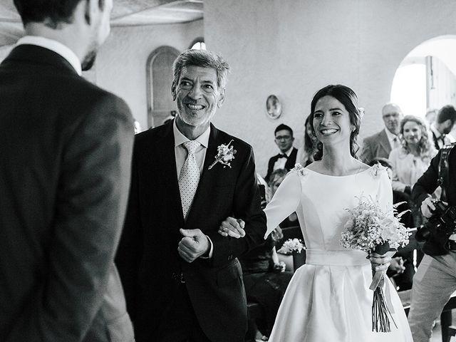 La boda de Luis y Anna en Oliana, Lleida 20