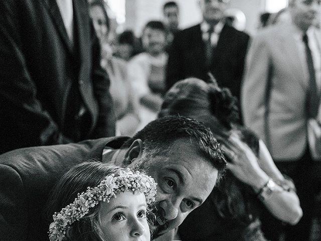 La boda de Luis y Anna en Oliana, Lleida 21