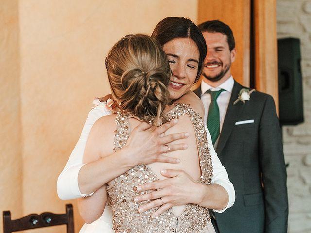 La boda de Luis y Anna en Oliana, Lleida 24