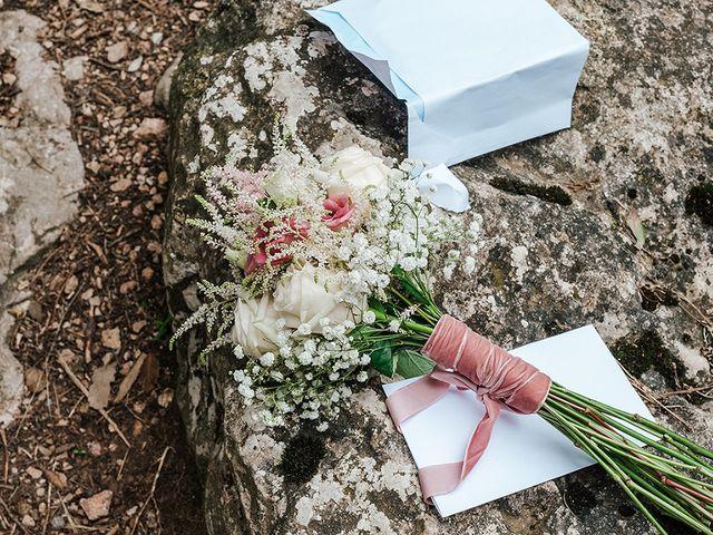 La boda de Luis y Anna en Oliana, Lleida 26