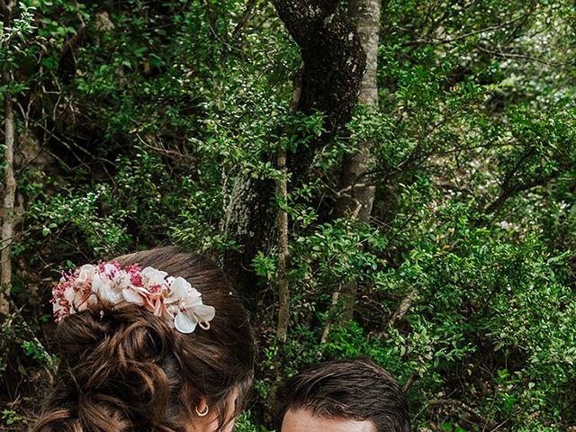 La boda de Luis y Anna en Oliana, Lleida 27