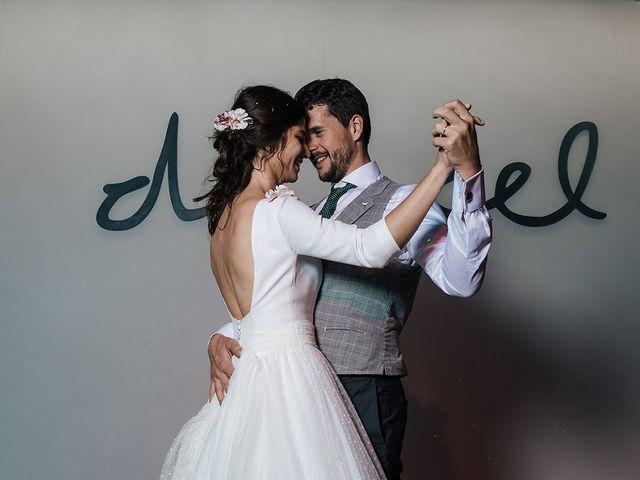 La boda de Luis y Anna en Oliana, Lleida 37