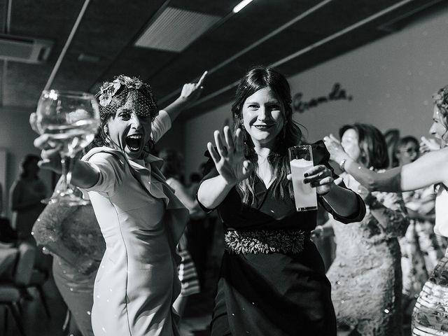La boda de Luis y Anna en Oliana, Lleida 38