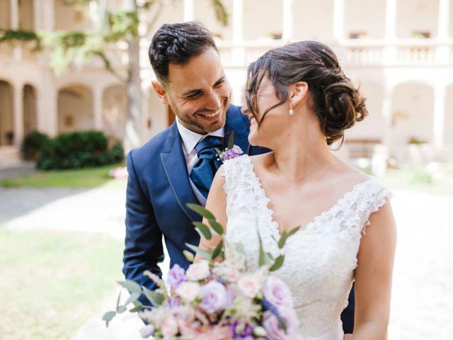 La boda de Dani  y Elena  en Palma De Mallorca, Islas Baleares 4