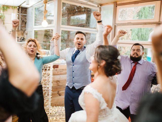 La boda de Dani  y Elena  en Palma De Mallorca, Islas Baleares 6