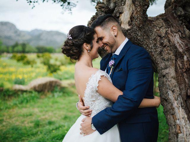 La boda de Dani  y Elena  en Palma De Mallorca, Islas Baleares 8