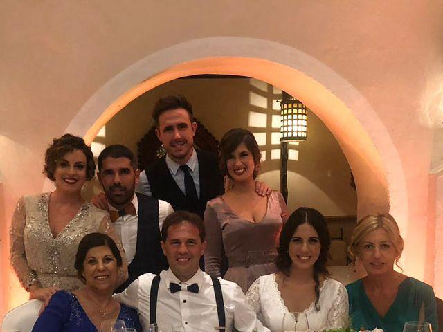 La boda de Ismael y María Victoria en Benahavis, Málaga 4