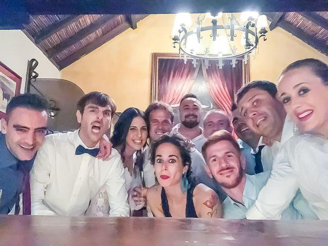 La boda de Ismael y María Victoria en Benahavis, Málaga 5