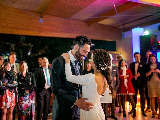 La boda de Paloma y Antonio