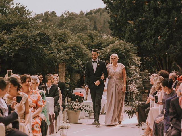La boda de Victor y Patty en Barcelona, Barcelona 30