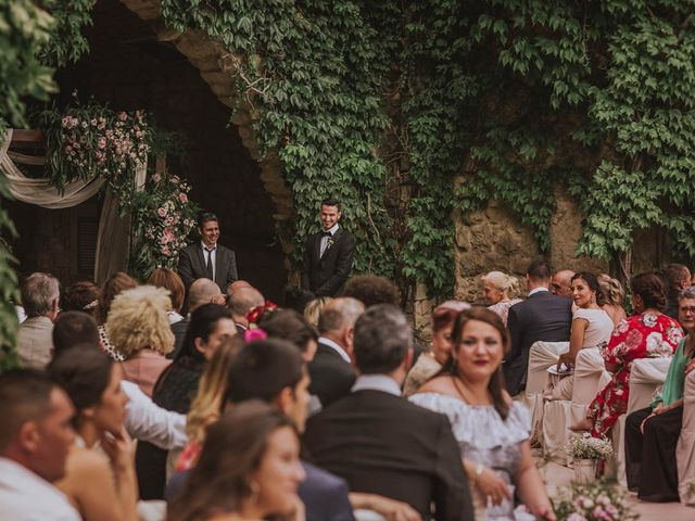 La boda de Victor y Patty en Barcelona, Barcelona 31