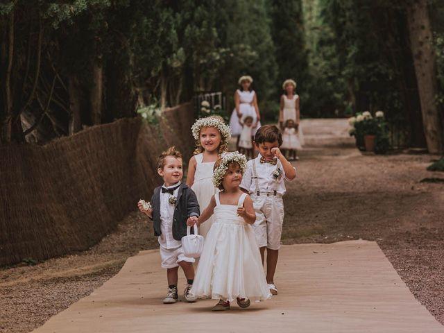 La boda de Victor y Patty en Barcelona, Barcelona 33