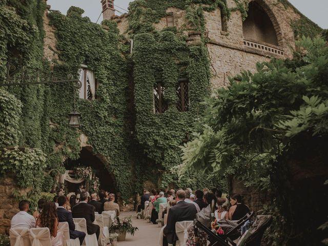 La boda de Victor y Patty en Barcelona, Barcelona 34