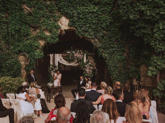 La boda de Victor y Patty en Barcelona, Barcelona 35
