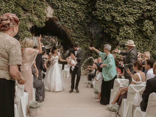 La boda de Victor y Patty en Barcelona, Barcelona 37