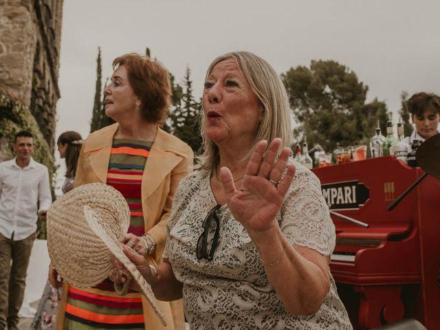 La boda de Victor y Patty en Barcelona, Barcelona 51