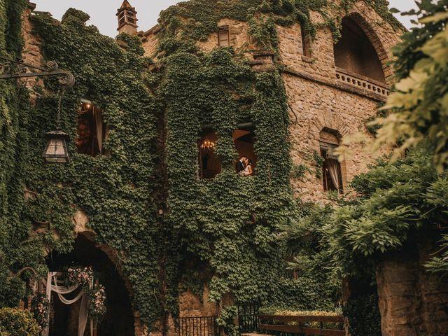 La boda de Victor y Patty en Barcelona, Barcelona 57