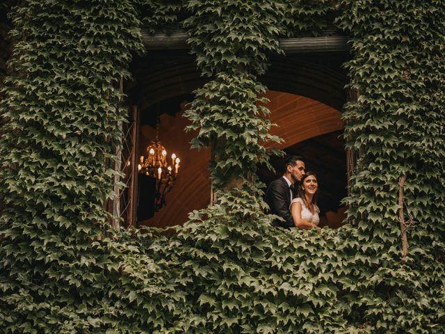 La boda de Victor y Patty en Barcelona, Barcelona 58