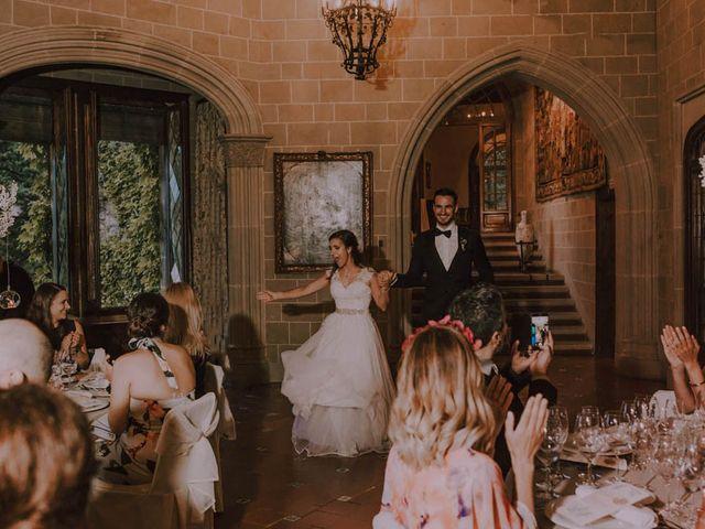 La boda de Victor y Patty en Barcelona, Barcelona 62