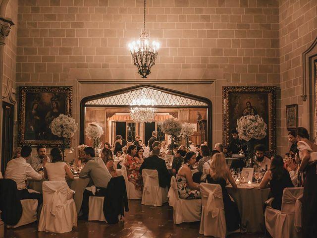 La boda de Victor y Patty en Barcelona, Barcelona 64
