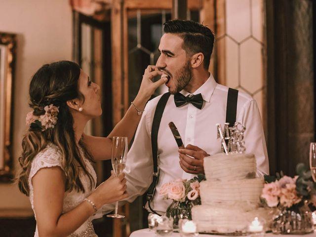 La boda de Victor y Patty en Barcelona, Barcelona 66
