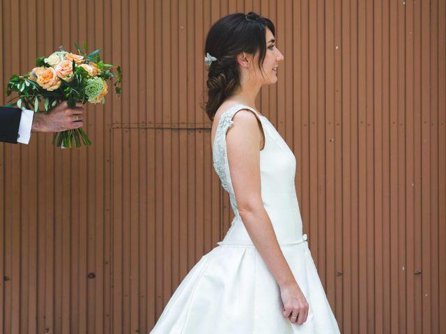 La boda de Víctor y Marta en Barbastro, Huesca 1