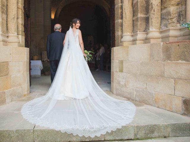La boda de Víctor y Marta en Barbastro, Huesca 16