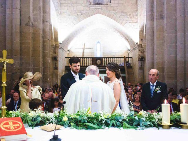 La boda de Víctor y Marta en Barbastro, Huesca 18