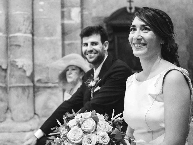 La boda de Víctor y Marta en Barbastro, Huesca 19