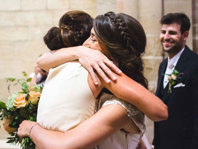 La boda de Víctor y Marta en Barbastro, Huesca 20