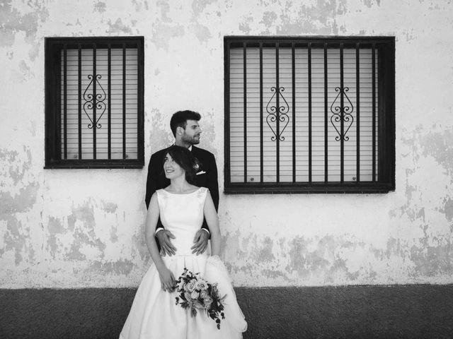 La boda de Víctor y Marta en Barbastro, Huesca 22