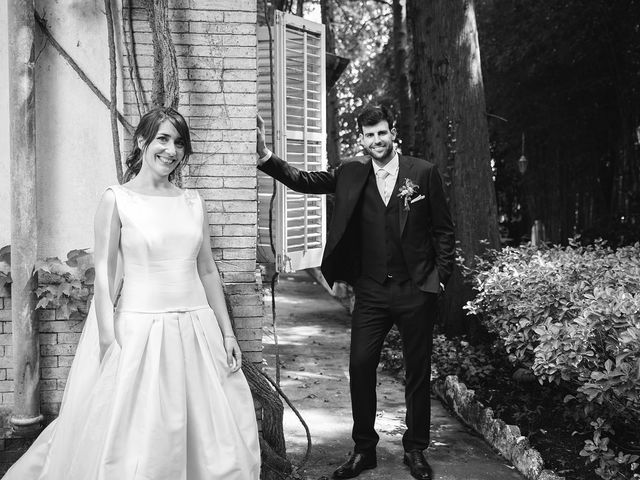 La boda de Víctor y Marta en Barbastro, Huesca 23