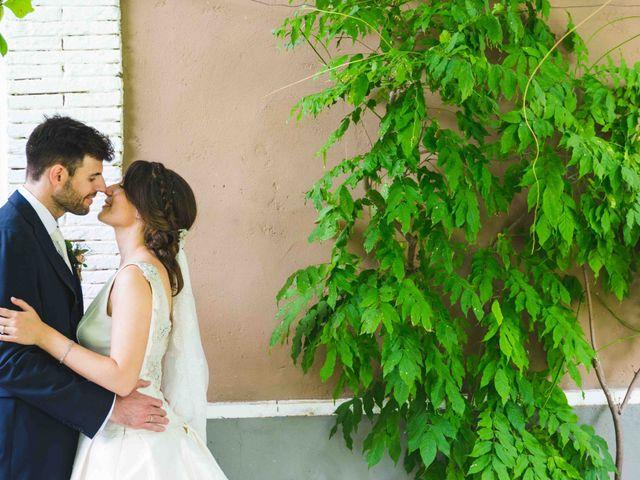 La boda de Víctor y Marta en Barbastro, Huesca 24